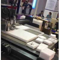 Wholesale EPE foam board cnc cutting table production cutter small production machine from china suppliers