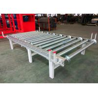 Wholesale R - Mark Automated Storage Retrieval System Powered Roller Conveyor 11.8 Meter Per Min from china suppliers