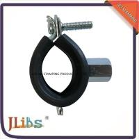 Wholesale Iron Steel Pipe Clamp Fittings , Standard Quick Clamp Tube Fittings from china suppliers