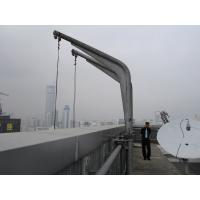 Wholesale CDD Master Window Cleaning Platform High Strength Steel Suspended Platform from china suppliers