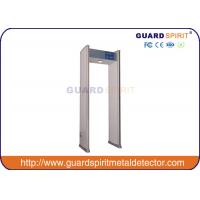 Wholesale Union Security Services People Screening Archway Metal Detector 6 Zone Remote Control from china suppliers