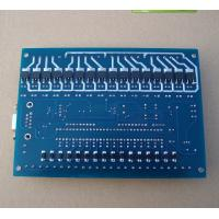 Wholesale 0.2mm - 6.0mm Multilayer PCB Fabrication and Assembly for Industrial Control Board from china suppliers