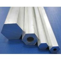 Wholesale Black 304 / 303 Stainless Hexagonal Steel Bar Hot Rolled Technique from china suppliers