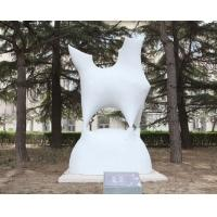 Quality marble sculpture project by famous sculptor, China sculpture supplier for sale