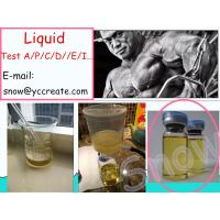 Wholesale Muscle Gain Steroids Testosterone Propionate 57-85-2 from china suppliers