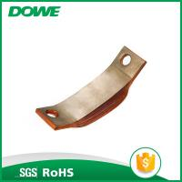 Wholesale Cheap price tin-plating electrical copper busbar expansion joint from china suppliers