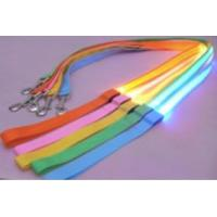 Quality Led lighting leash for sale