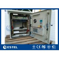 Wholesale Telecom Outdoor Wall Mounted Cabinet from china suppliers