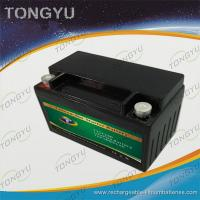 Wholesale Racing Lithium Ion LiFePO4 Starter Battery 12V 5AH 240A CCA One Year Warranty from china suppliers