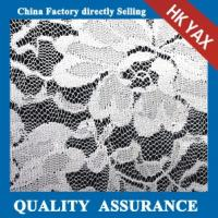 Wholesale china best lace fabric, lace fabric, lace fabric professional production from china suppliers