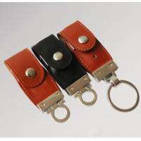 Wholesale Custom Leather Made USB Stick 1GB-32GB USB 2.0 Metal Style: Stick from china suppliers