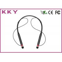 Wholesale Portable Behind The Neck Headphones That Wrap Around Your Neck HBS850 from china suppliers