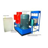 Wholesale Ring Die Wood Pellet Mill Automatic Lubrication Dust Collecting System 55KW from china suppliers