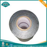 Wholesale Polyethylene Wrapping Coating Tape For Offshore Onshore Water Gas Oil Pipe from china suppliers