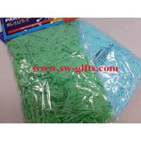 Wholesale LUXURY EXTRA SOFT SHREDDED TISSUE PAPER Shred tissue paper manufacturer, shred paper plant from china suppliers