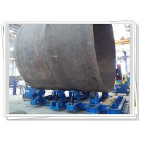 Wholesale Wind Tower Used Hydraulic Fit Up Rotator With 3 Axial Direction Adjustment from china suppliers