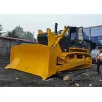Quality Cummins Diesel Engine Construction Crawler Bulldozer For Rent 320HP 235 KW Power for sale