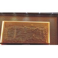 Wholesale Antique PU wall plaques for home decoration from china suppliers