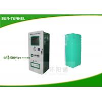Wholesale Industrial Toys Vending Machine , Phone Card Vending Machine Flexible Inside Structure from china suppliers