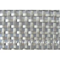Wholesale Crimped Woven Metal Mesh  Retractable Sun Protection For Trade Fair Exhibition from china suppliers