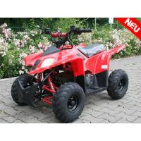 Buy cheap 48V/1000W Electric ATV Bikes from wholesalers