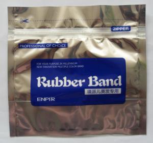 Wholesale Waterproof Foil Ziplock Bags from china suppliers