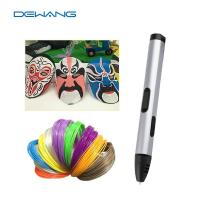 Wholesale Hand Held Printer 3d Pen X4 170mm Body Length With Fashionable Package from china suppliers