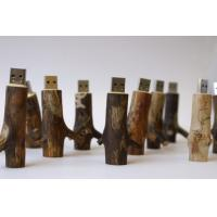 Wholesale with Data Pre-load Free Wooden USB stick with 512mb 1g 2g 4g 8g 16g from china suppliers