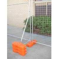 Buy cheap temporary fences manufacturer from wholesalers