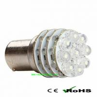 Wholesale 1651 S25 36 LED 1156 Backup Lights Lamp LED Bulbs 12V Vehicle Auto from china suppliers
