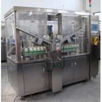 Wholesale Laminate Plastic Tube Filling Machine FM160b from china suppliers