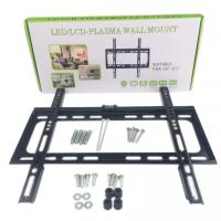 Wholesale Peerless TV Wall Mount , Flat Screen Wall Mount With Max 110 Lbs Loading Capacity from china suppliers