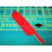 Wholesale Baccarat Texas Dedicated Shovel Casino Accessories For Poker Table from china suppliers