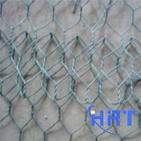 Wholesale Galvanized & PVC Gabion Basket factory from china suppliers