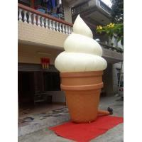 Wholesale Ice Cream Custom Inflatable Products from china suppliers