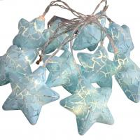 Wholesale Crack star led string lights christmas lights from china suppliers