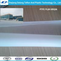 Wholesale 0.1mm ptfe teflon skived film A from china suppliers