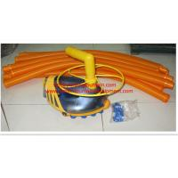 Wholesale 10 Meters 32 FT Hoses Swimming Pool Cleaning Equipment Automatic Without Electricity from china suppliers