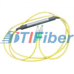 Wholesale FC ST LC SC MU E2000 Fiber Optic Attenuator for SM MM Fiber from china suppliers