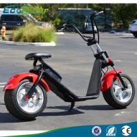 Wholesale OEM 18'' 60v Disc Brake 2 Wheel Electric Scooter With Turning Lights from china suppliers