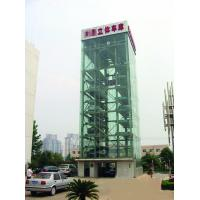 Wholesale 8,9,10,11,12,13,14,15,16,17,18,19,20,21,22,23,24,25 Levels Car Tower Parking System from china suppliers