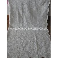 Wholesale Embroidered quilt cover from china suppliers