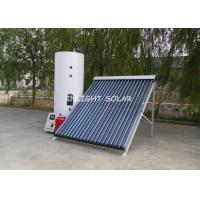 Wholesale Domestic High Pressure Split Solar Water Heater With Indirect / Closed Loop Active Circulation Type from china suppliers