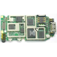 Wholesale Quick Turn Circuit Board Assembly Single Sided , Printed Circuit Board Assembly from china suppliers