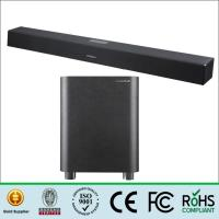 Wholesale High quality speaker soundbar support Optical USB AUX in soundbar wireless subwoofer bluetooth from china suppliers