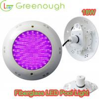 Wholesale LED Fiberglass Underwater Pool Light /Wall Mounted Pool Light GNH-P56M-105S5-F2 from china suppliers