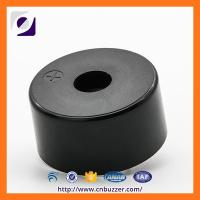 Wholesale 2800HZ warning Piezo Alarm Buzzers 12V , Black ABS Siren Transducer For Computer from china suppliers