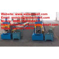Wholesale K Gutter Roll Forming Machine from china suppliers