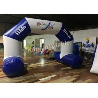 Wholesale 5m High  Outdoor Promotion Inflatable ArchesFor Event Or Promotion ,  Inflatable Gate from china suppliers