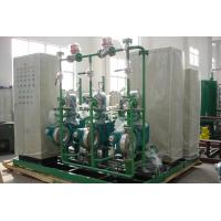 Wholesale Automatic Chemical Feed Pumps , Liquid Dosing System For Water Plants from china suppliers